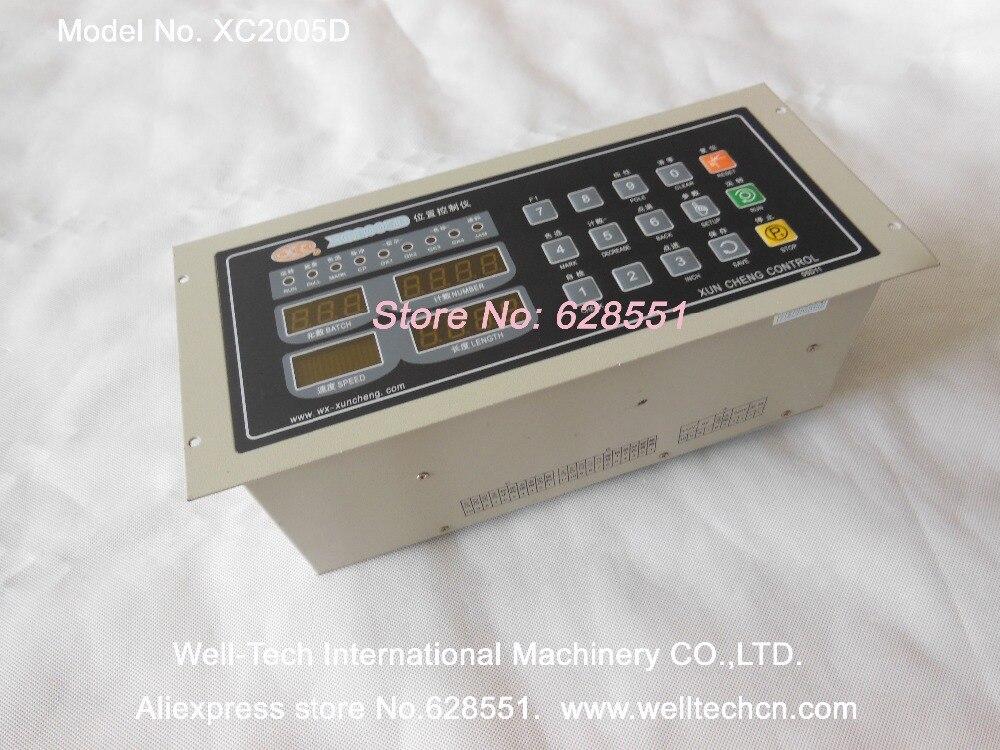 xc2005d являются сюнь чэн длина контроллер