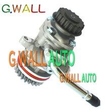 Power Steering Pump For Car VW TOUAREG 2.5 R5 TDI 2002-2010 7H0422153G 7L6422153B 7H0422153A 7H0422153H 7L6422153B power steering pump for vw golf iii passat b3 b4 t4 1 9 diesel vr6 2d0422155cx t4 2 4d 2 5i 2 5 tdi vw lt ii power steering pump