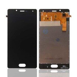 Image 5 - Alesser için wiko U hissediyorum Lite lcd ekran ve dokunmatik ekran montaj onarım parçaları yedek cep telefonu aksesuarları + araçları + bantlar