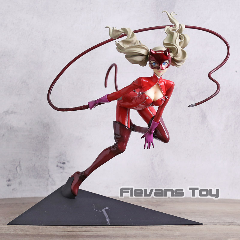 P5 Persona 5 Anne Takamaki Kaito Ver. 1/7 Scale PVC Figure Collection Modèle Jouet