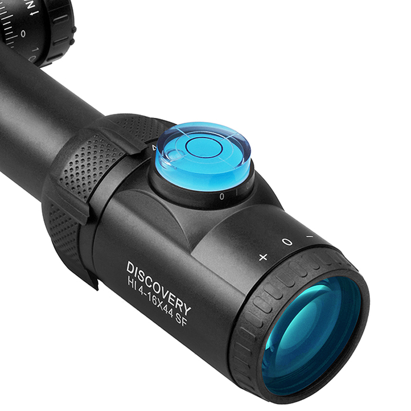 Discovery HI4-16X44SF light Optic Sight Outdoor Hunting Traveling Rifle Monocular telescope Coordinate gun accessories