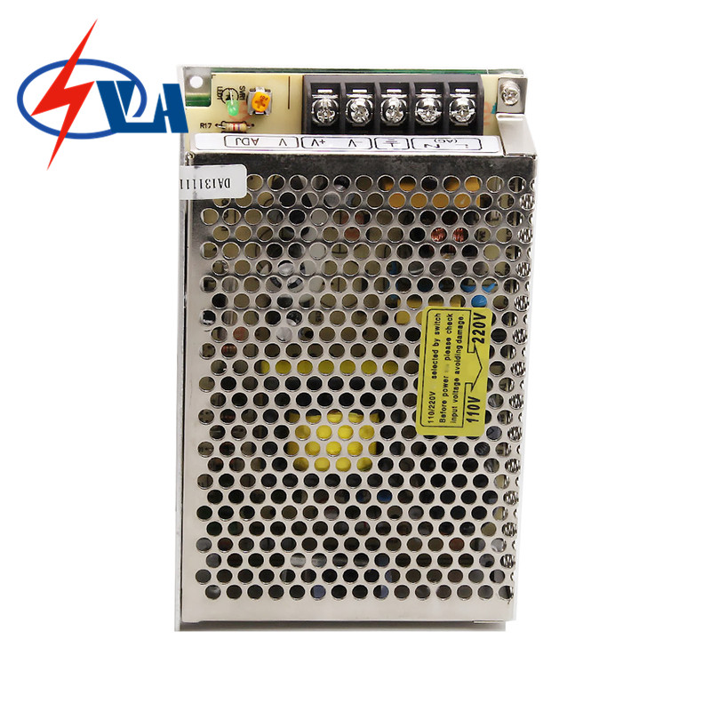 S-60-24 24v cooling aluminum shell 60w 2.5A power supply smps