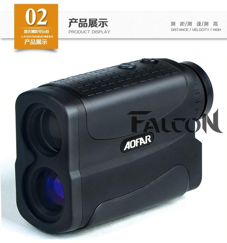 Cheap 700m Laser range Distance Meter Golf font b Rangefinder b font Range Finder Monocular distance