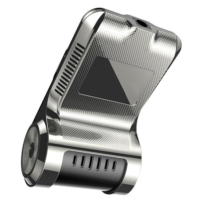 VicTsing 1080P Car DVR Camera Video Recorder WiFi ADAS G-sensor Recorder Android Auto Digital Video Recorder Dash Cam Full HD (11)