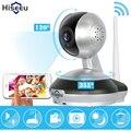 Hiseeu cámara wi-fi ip hd cámara de seguridad inalámbrica wifi ip cámara de seguridad baby monitor clear audio bidireccional de voz