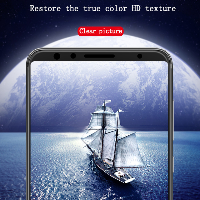 Screen Protector Hydrogel Film For Huawei P40 P20 P30 Lite Protective Film For Honor Mate 30 20 40 Pro 10 i Lite Film Not Glass 2