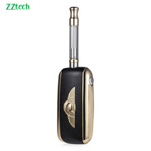 hot style ZZtech hot selling CBD battery mod key chain battery preheating rod electronic cigarette hemp oil vape kit box mod