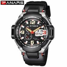 PANARS Digital Watch Sport Digital Watches Fashion Digital L