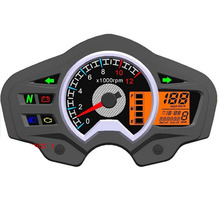 high-grade Instrument Jincheng /Tai Fook / superior / Nanya instrument dedicated car dashboard motorcycle instrument parts