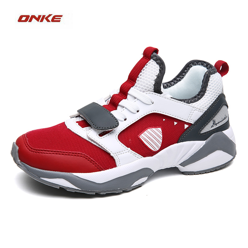 Non Skid Running Shoes