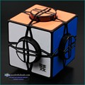 New Yongjun MoYu The Wheel of Time Puzzle Magic Cube Toy Twist Magic Square Cubo Puzzle-toy good gift