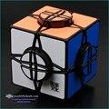 Nueva Yongjun MoYu la rueda de tiempo Puzzle Cubo mágico Toy torcedura cuadrado mágico Cubo rompecabezas Toy buen regalo
