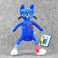 Pete el Gato Muñeco de Peluche 35 cm Nueva Animales de Peluche y Juguetes de Peluche