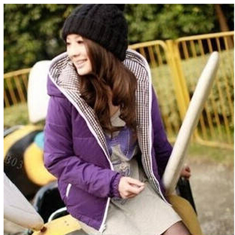 wholesale Fashion Casual Winter women Coat Outerwear Jackets Parka Hoodies Parkas women clothing  DL1372YH0024 309767xc corsage flower printed hoodies clothing wholesale 0 8