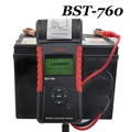 LAUNCH BST-760 Car Battery System Tester Lead Acid Test 6-12V Support Russian