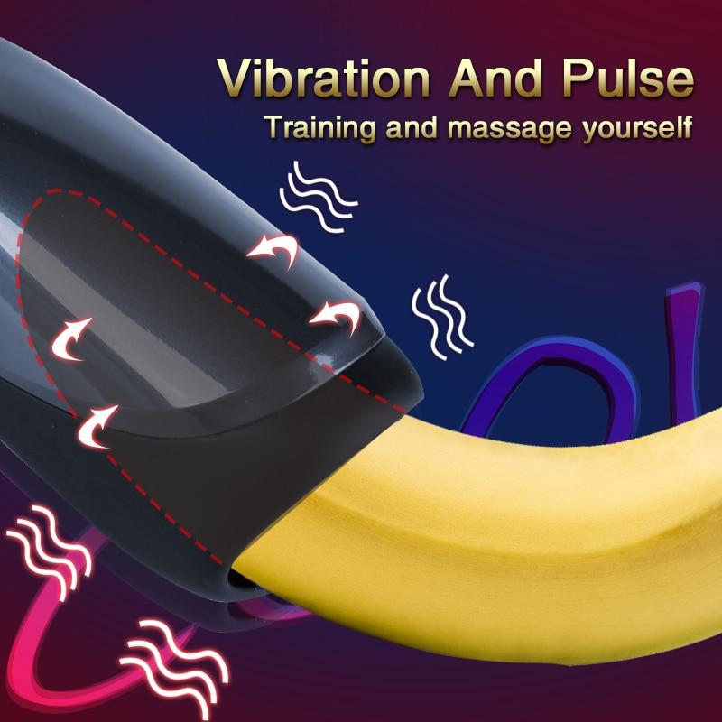 Ho cercato di arrivare all'orgasmo con l'elettroshock