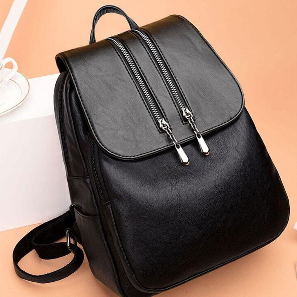 HTB1KJ.hXET1gK0jSZFhq6yAtVXar New fashion lady bag anti-theft women backpack 2019 hight quality vintage backpacks female large capacity women's shoulder bags