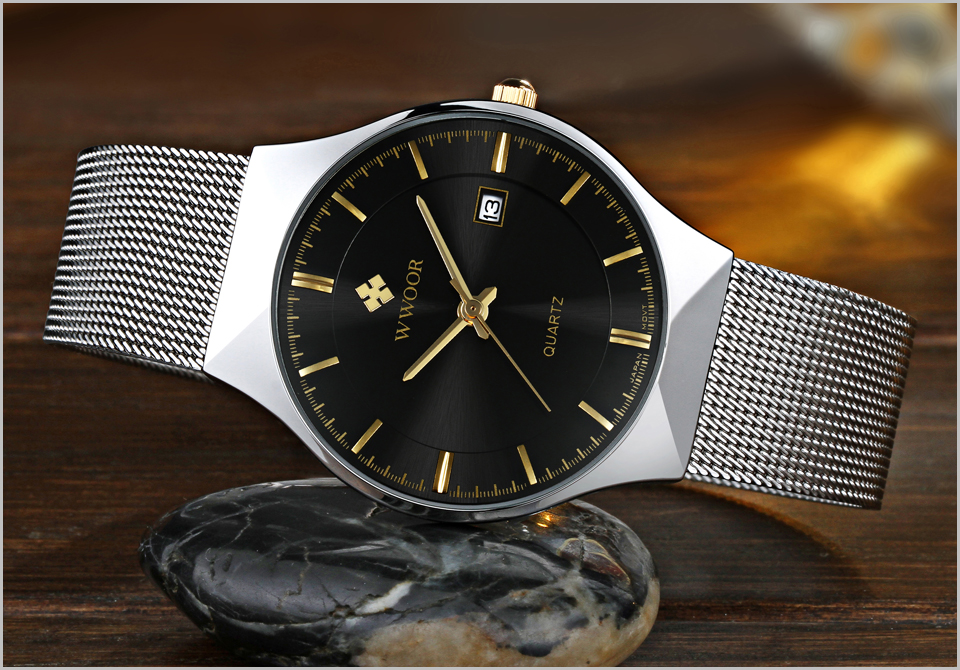 HTB1KJ.lVCzqK1RjSZFLq6An2XXaJ New Men Watches Top Brand Luxury 50m Waterproof Ultra Thin Date Clock Male Steel Strap Casual Quartz Watch Men Wrist Sport Watch