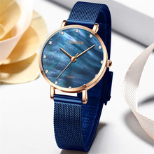 NEW CADISEN Women's Watches Quartz Ladies Watch Famous Luxury Brand Fashion Lady Wristwatch for Women Reloj Mujer Montre Femme