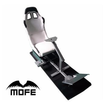 Siège de simulateur de siège de jeu MOFE pour Logitech G25 G27 G29