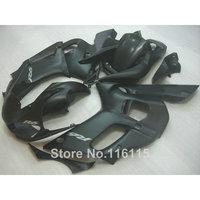 ABS fairing kit fit for YAMAHA R6 1998 1999 2000 2001 2002 R6 all matte black YZF R6 fairings set 98 99 00 01 02 #3214