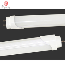 30PCS/LOT LED T8 Tube Light Replace of Traditional Ballast T8 Fluorescent 60CM 2Feet LED Fixture Strip Free Shipping Dynasty 25 pack led tube t8 f96 8ft 40w g13 to r17d base replace fluorescent lamp light
