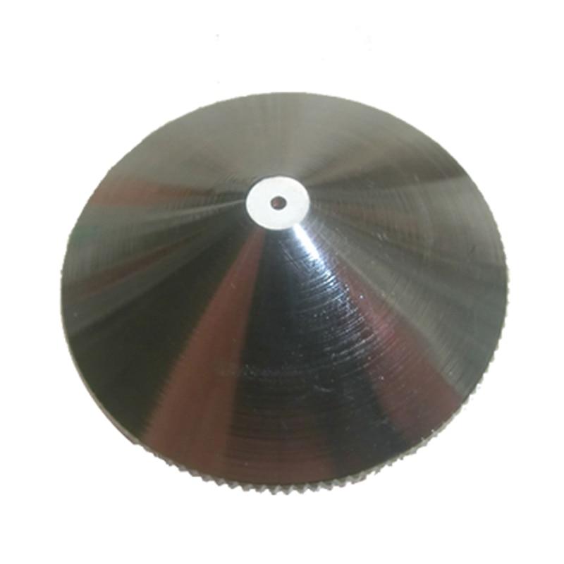 WSX двухслойные наконечники сопла 28 мм диаметр 10 шт 1 0 5 2 3 0|Запчасти для