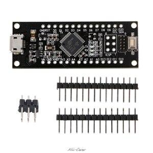 Samd21 M0-Mini 32-bit braço córtex m0 núcleo compatível com arduino zero formulário mini s927