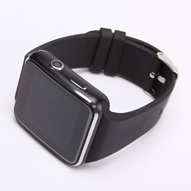 Smart Wrist Watch Bracelet Fitness Bluetooth Pedometer Running Health Minimalist Touch LED Wrist Sports Smart Watch Men Women