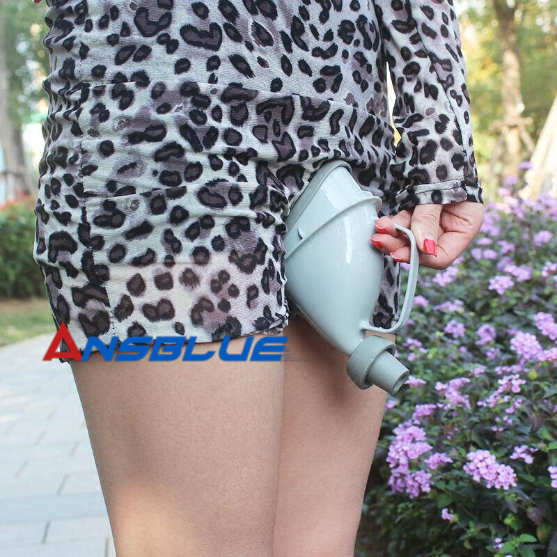 Portable Car Travel Outdoor Adult Urinals for Man Woman Potty Funnel Embudo Orina Peeing Camping Toilet Emergency Traffic