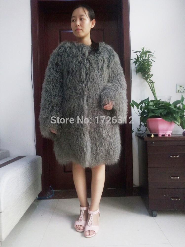 Dollar chaqueta real piel 69