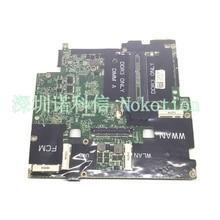 Carte Mère d'ordinateur portable pour Dell Precision M6500 VN3TR 0VN3TR OVN3TR CN-0VN3TR DA0XM2MBAG1 Carte Mère test complet