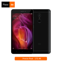 Global Version Xiaomi Redmi Note 4 Mobile Phone Snapdragon 625 Octa Core 5 5 Inch 4GB