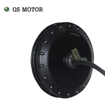 QS Motor 273 Bicycle Hub Motor 4000W V3 100KPH For Electric Bicycle