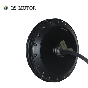 QS Motor 273 Bicycle Hub Motor 4000W V3 90kph For Electric Bicycle