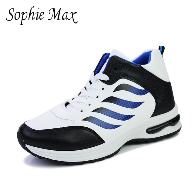 High-top Men Wear-resistant Sports Boots popular store for sale discount high quality BN3Otwmq