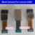 1 pcs de Alta Qualidade Voltar Rear ou Módulo de Câmera Frontal Para Lenovo S960 K920 X2 Cabo Flex Reparação Substituição