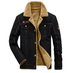 Men Jacket Coats Winter Military 4