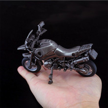PUBG Motorcycle Toy Decoration