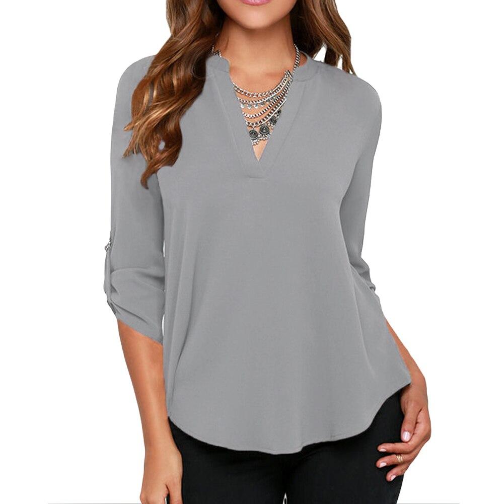 Wonderful Dress Shirts Women Van Heusen Button Down Shirt 59850 Womens Short Sleeve Wrinkle - KM Creative