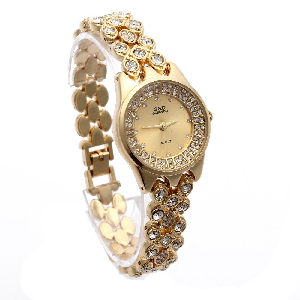 lua e estrelas relógio reloj mujer presente