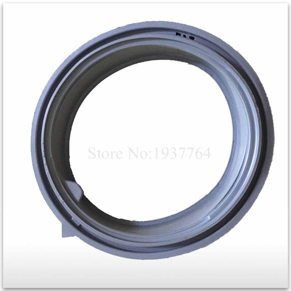 1PCS New Original For Washing Machine Door Seals DC64-01664A WF8500NHW WF9508NHW WF9600NHW WF0600NHS