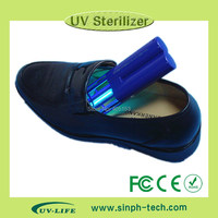 Effective 99 9 Odor Eliminate UV C Shoe Deodorizer
