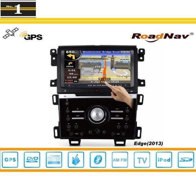 For Ford Taurus 2013~2014 - Car GPS Navis