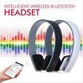 AEC BQ-618 inteligente estéreo bass auriculares Inalámbricos Bluetooth V4.1 + EDR Auriculares auriculares Soporte de Manos Libres con Navegación Por Voz Inteligente