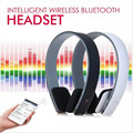 AEC BQ-618 smart stereo bass Wireless Bluetooth V4.1+EDR Headset headphones Support Handsfree with Intelligent Voice Navigation
