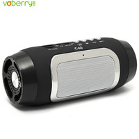 VOBERRY C 65 Super Bass Portable Wireless Bluetooth Speaker Mini Stereo Speakers MP3 FM Radio TF