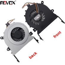 New Laptop Cooling Fan For acer 5820T 4820T 4745G PN:AB8005HX-RDB DFS551205ML0T все цены