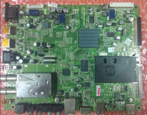 все цены на  Original chuangwei machine 5800-a8m860-0030 tv motherboard NO CABLE  онлайн