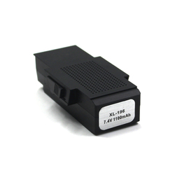 SG900s GPS X192 GPS RC Drone Spare Battery 7.4V 1100MAH Li-Po Drone Spare Part For Replacement